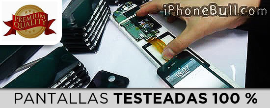 Pantalla iPhone 4