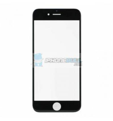 Cristal frontal iPhone 6 Negro