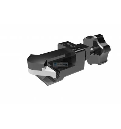 gTool iCorner Apple iPad 2, 3, 4 para marco lateral G1206