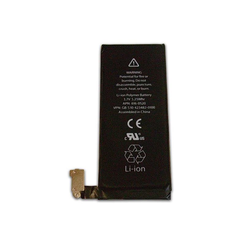 Batería interna iPhone 4