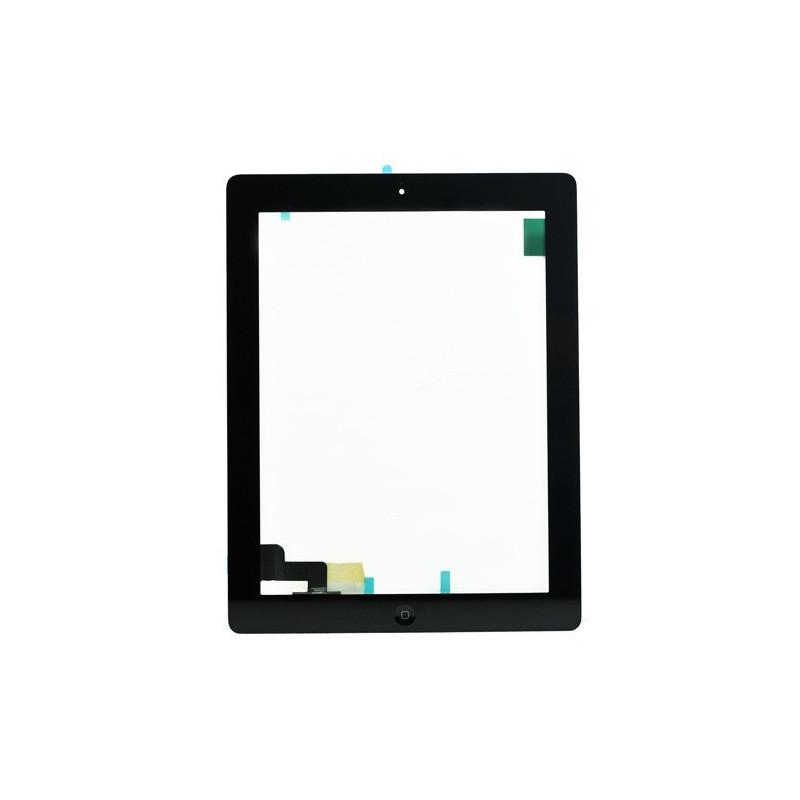 Pantalla Táctil Completa iPad 2 - Negro