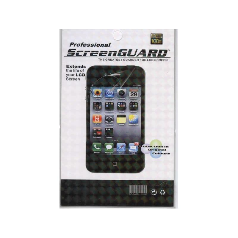 Protector de Pantalla Profesional - iPhone 4