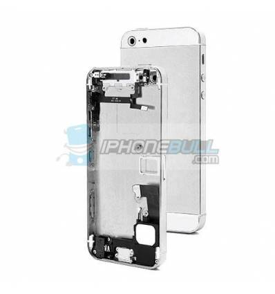 Chasis completo iPhone 5 - Blanco