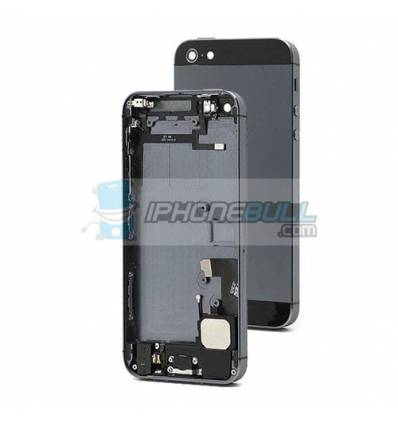 Chasis completo iPhone 5 - Negro