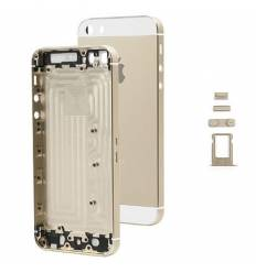 Chasis iPhone 5s - Oro