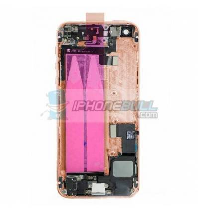 Chasis completo iPhone 5s  - Oro