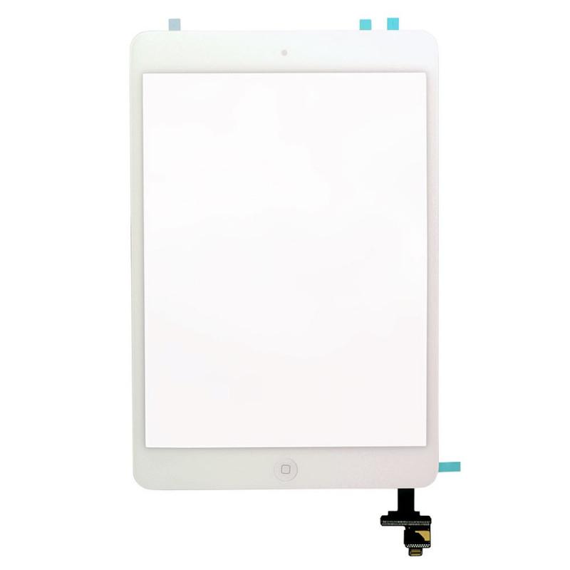 Pantalla Táctil Completa iPad Mini 1/2 - Blanca