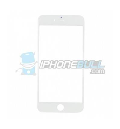 Cristal Frontal iPhone 6s - Blanco