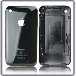 Carcasa trasera 16Gb para iPhone 3Gs Negra + Sim
