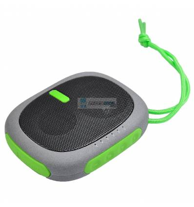 Altavoz portable Bluetooth PalmBox