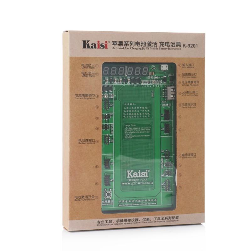 Placa de activación / testeo para iPhone - Kaisi K-9201