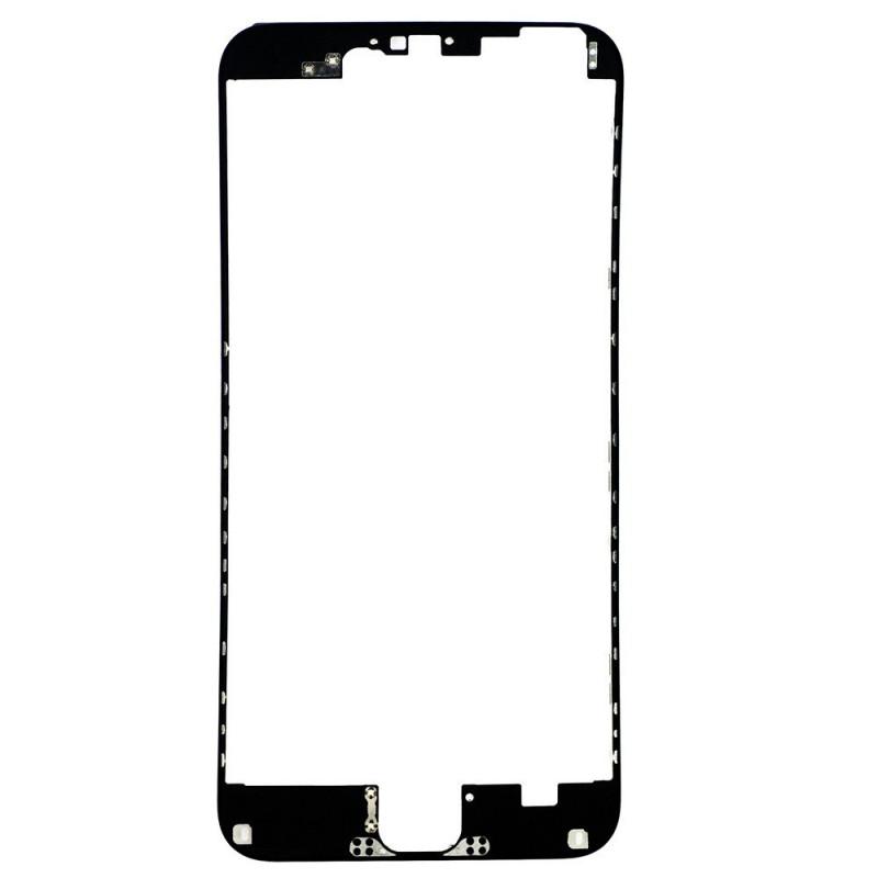 Marco Frame pantalla iPhone 6 Plus Negro