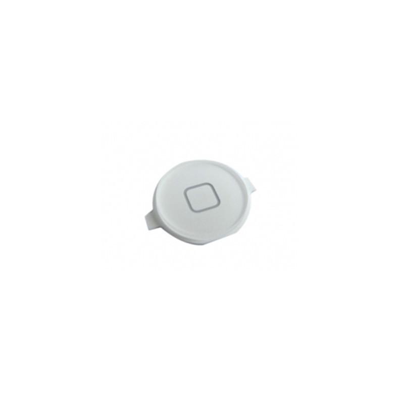 Boton Inicio iPhone 4 - Blanco