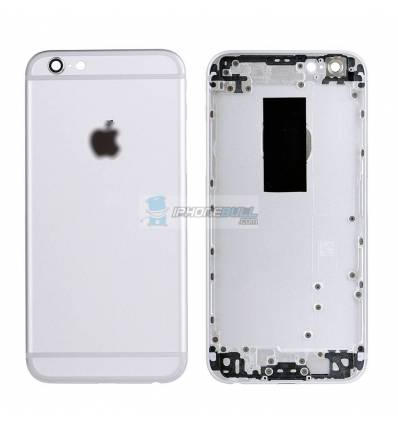 Chasis iPhone 6s - Plata
