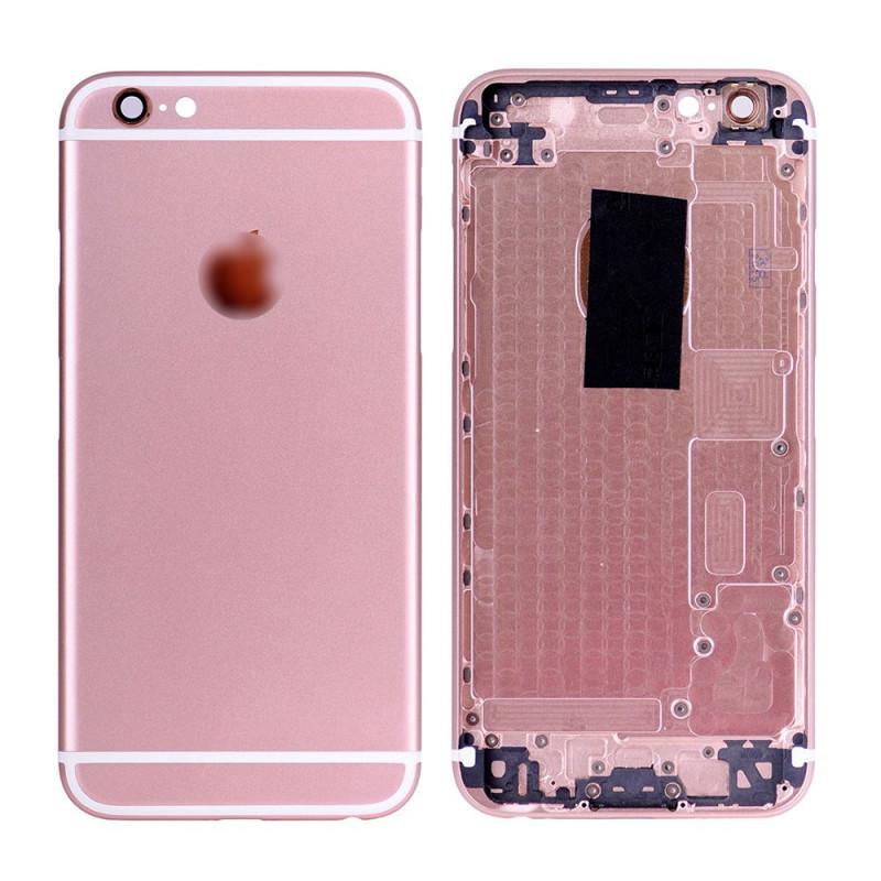 Chasis iPhone 6s - Rosa