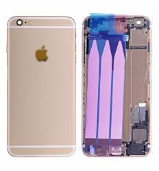 Chasis Completo iPhone 6 Plus - Oro