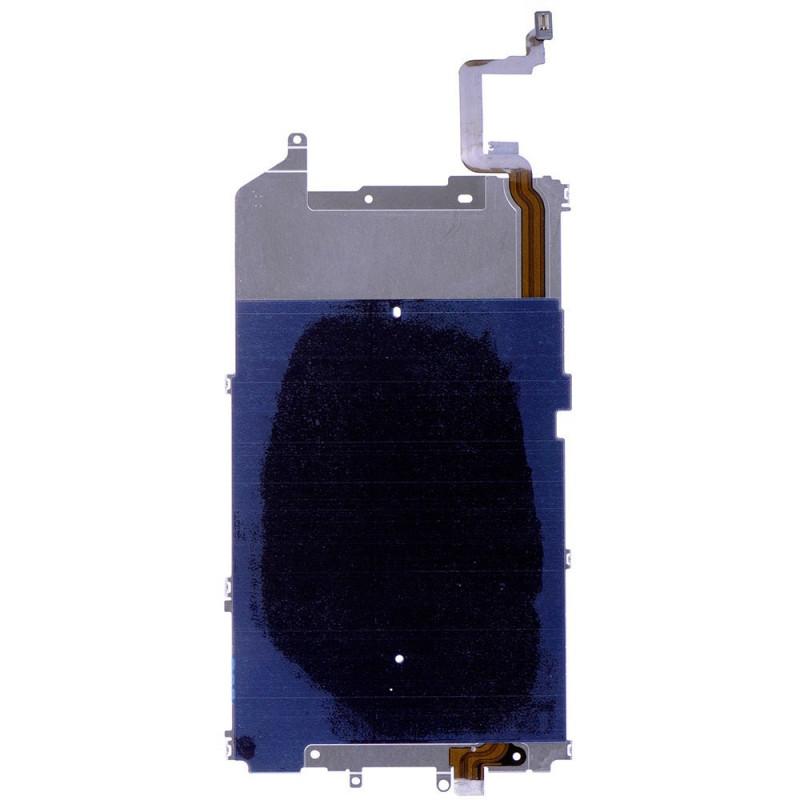 Chapa Metal LCD iPhone 6 Plus