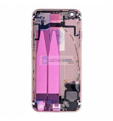 Chasis Completo iPhone 6s - Rosa