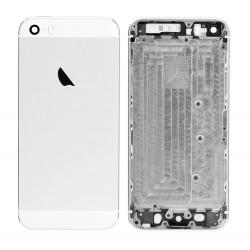 Chasis iPhone SE - Plata