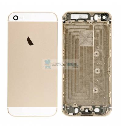 Chasis iPhone SE - Oro