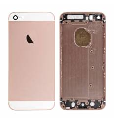 Chasis iPhone SE - Rosa