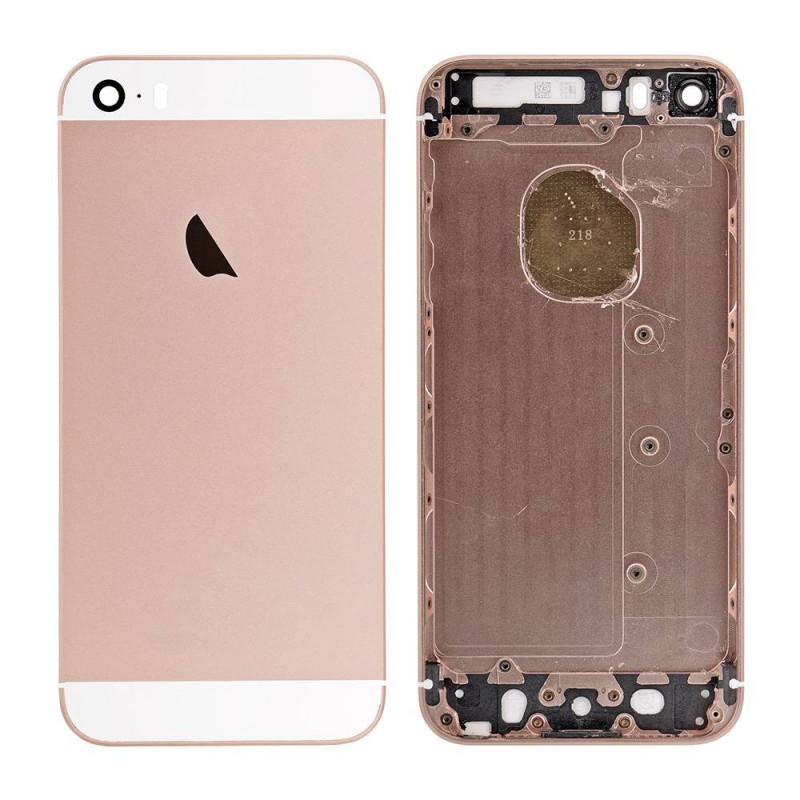 Chasis iPhone SE - Rosa