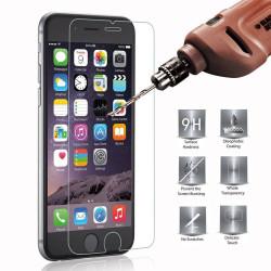 Protector Cristal Templado iPhone 7