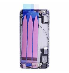Chasis Completo iPhone 6s Plus - Plata
