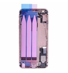Chasis Completo iPhone 6s Plus - Rosa