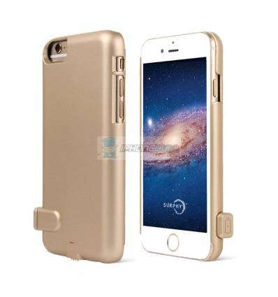 "Funda Batería iPhone 6 6s 7 (4.7"") Ultrafina"
