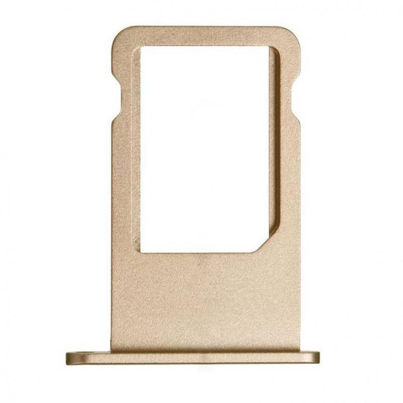 Porta SIM iPhone 6s Plus - Oro