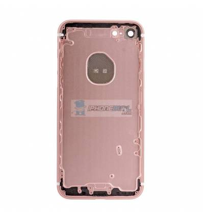 Chasis iPhone 7 - Rosa