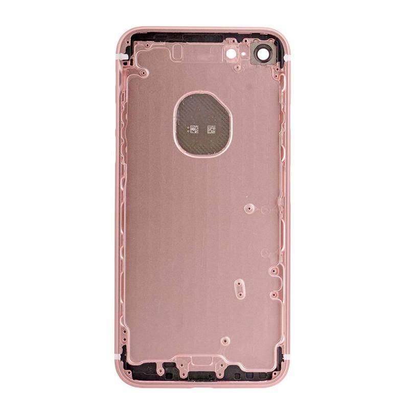 Chasis iPhone 7 - Rosa