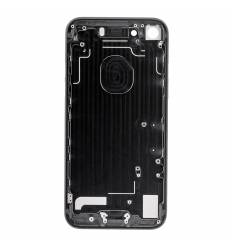 Chasis iPhone 7 - Negro brillante