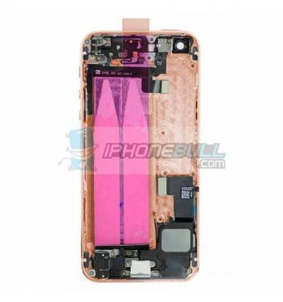 Chasis completo iPhone SE - Oro
