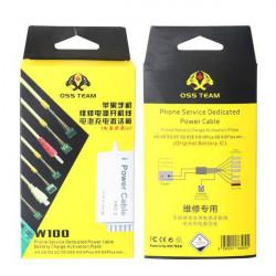 Comprobador de Baterias y Placa de Activación iPhone 4 / 4S / 5 / 5S / 5C / 6 / 6 plus