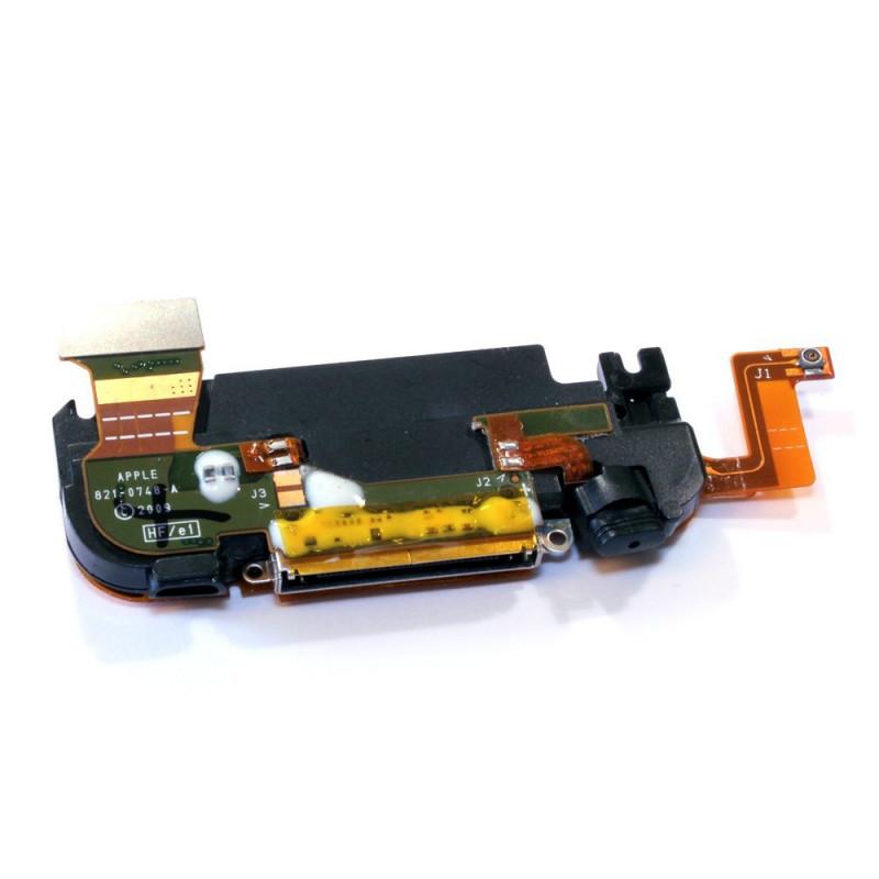 Modulo Dock Conector iphone 3GS