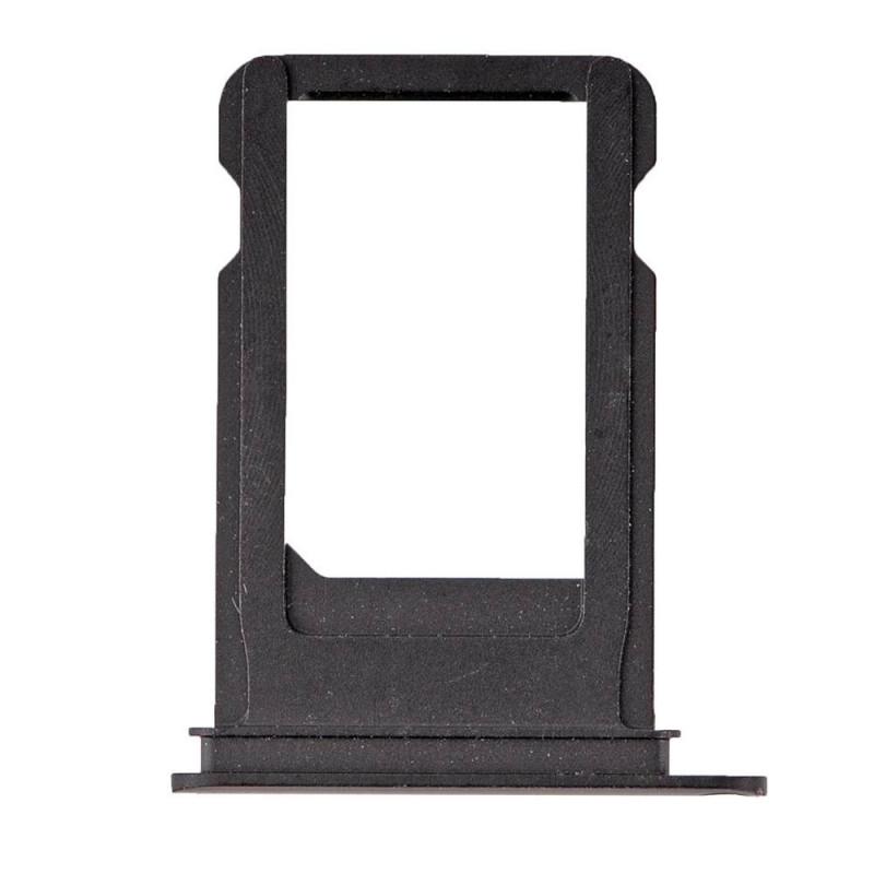 Porta SIM iPhone 7 - Negro