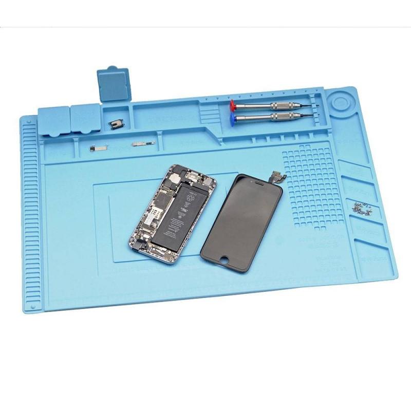 Manta Magnetica de Reparaciones S-160