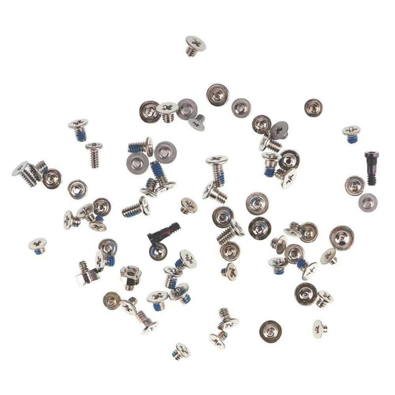 Set completo de tornillos iPhone 7 - Rosa Oro