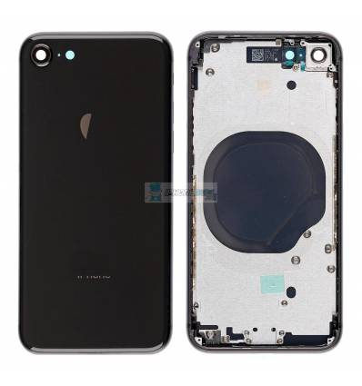 Chasis iPhone 8 - Negro