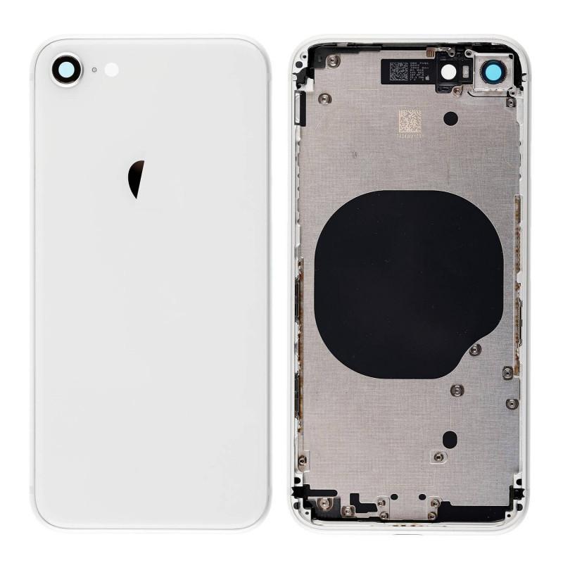 Chasis iPhone 8 - Plata