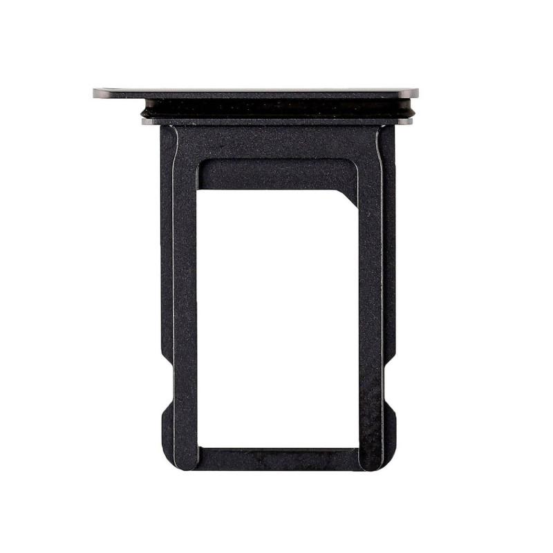 Porta SIM iPhone X - Negro