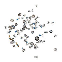 Set completo de tornillos iPhone 8 - Oro