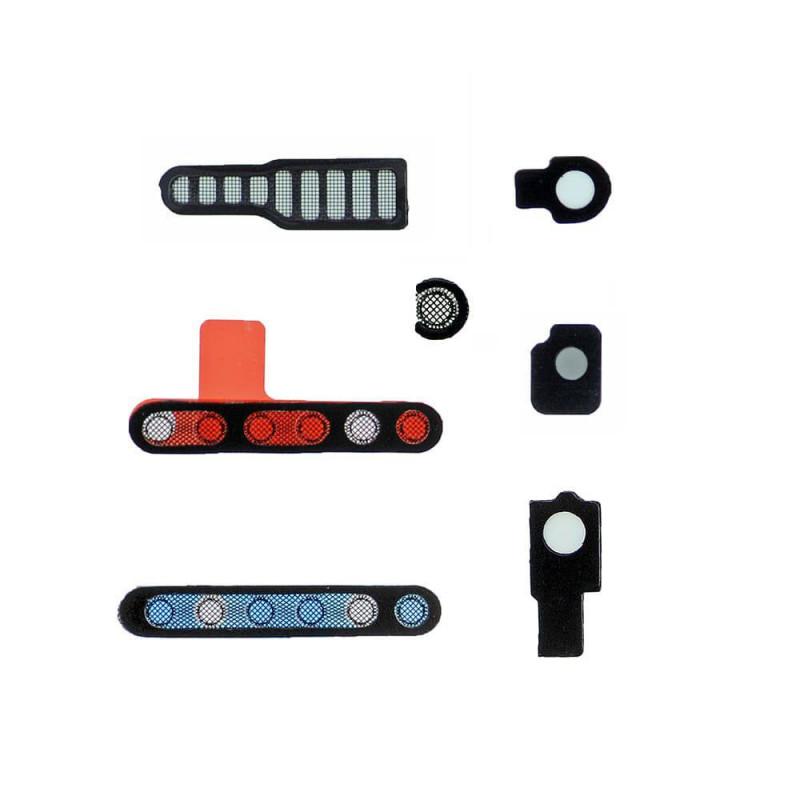 Filtro anti polvo altavoz y microfono iPhone 7