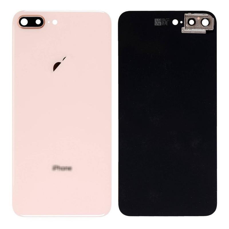 Tapa trasera iPhone 8 - Oro