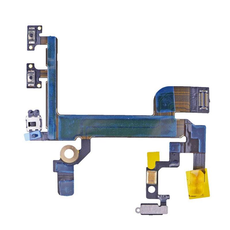 Flex Power, Volumen, Vibrador iPhone SE