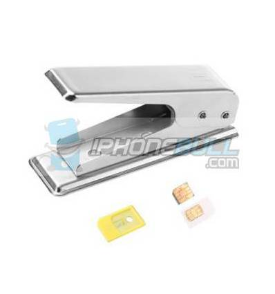 Micro Sim Cutter iPhone 4/4S