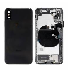 Chasis iPhone XS Completo - Negro, A2097