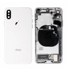 Chasis iPhone XS Completo - Plata, A2097
